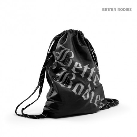 BB Stringbag - Black