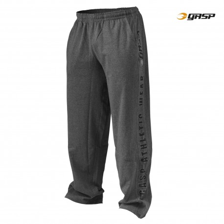 Gasp Jersey Training Pant - Antracite