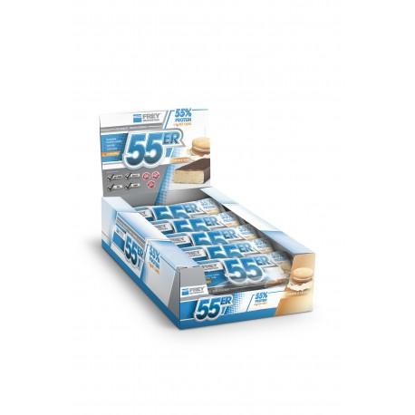 55er Proteinriegel - 20 x 50g