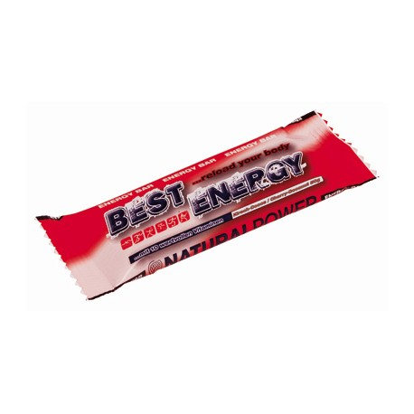 Best Energy Bar - Kirsch Kokos