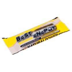 Best Energy Bar 50g - Banane
