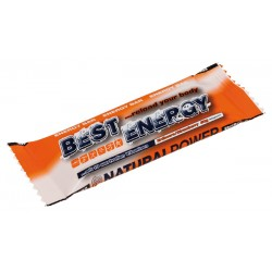 Best Energy Bar 50g - Erdbeere