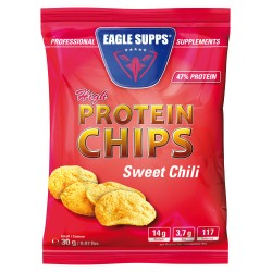 High Protein Chips - 30g