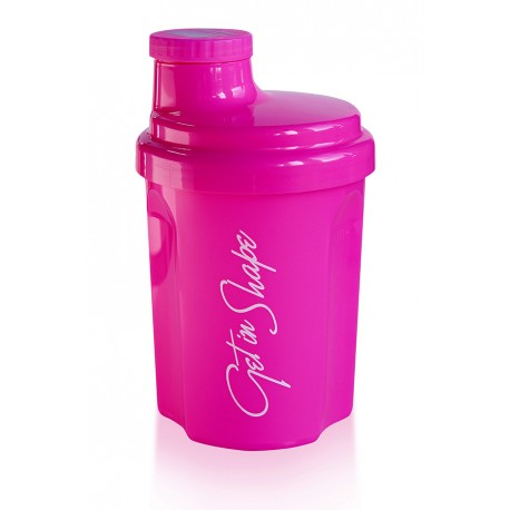 Get in Shape Shaker - 350ml