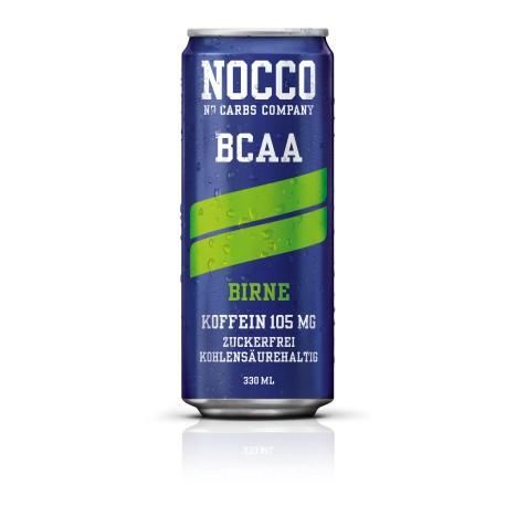 Nocco BCAA - 330ml