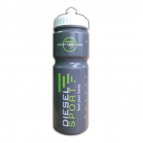 Diesel Sport Trinkflasche - 700ml