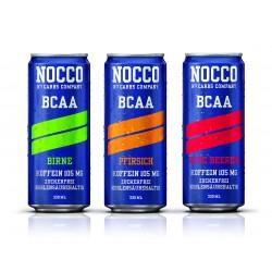 Nocco BCAA - 3x330ml