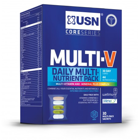 MulitV - Daily Multipack