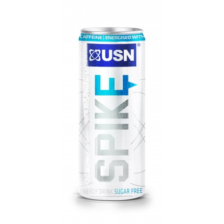 Spike Burn - 440ml
