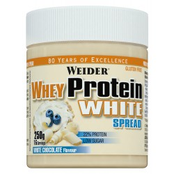 Whey Protein White Spread - 250g