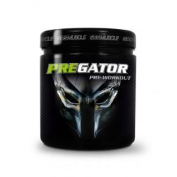 Pregator - 448g