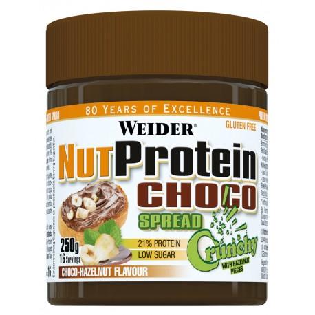 Nut Protein Choco Spread crunchy - 250g