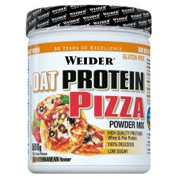 Oat Protein Pizza - 500g