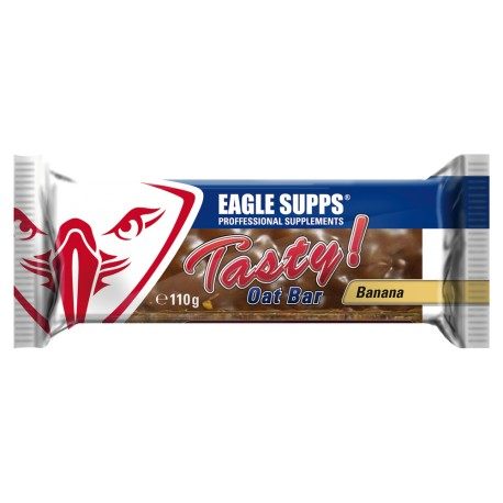 Tasty! Oat Bar - 110g