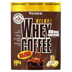 Whey Coffee - 500g