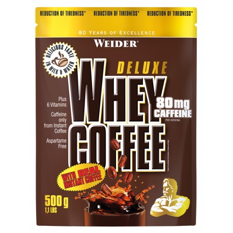 Whey Coffee - 500g