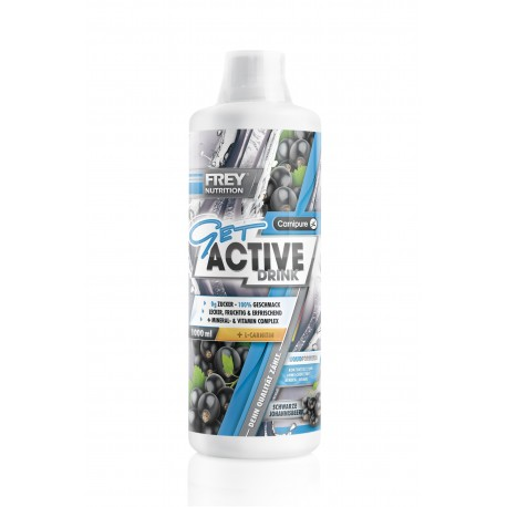 Get Active Drink - 1000ml