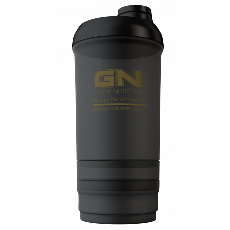 Genetic Ultra Shaker - 700ml