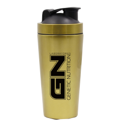 Golden Limited Shaker - 750ml
