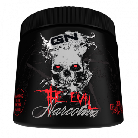 The Evil Narcotica - 250g