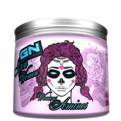 Amino Iron Women - 250g