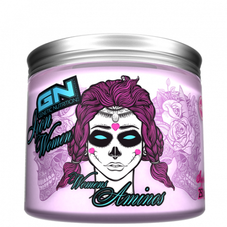 Amino Iron Women 250g