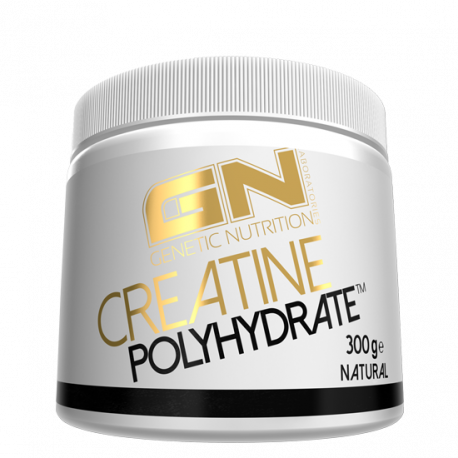 Creatine Polyhydrate - 300g