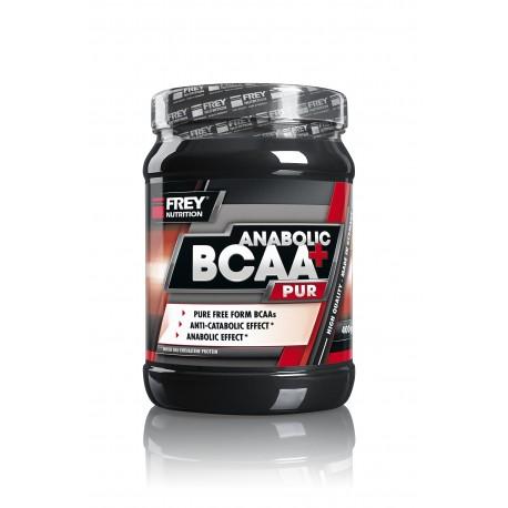 Anabolic BCAA+ Pur - 400g