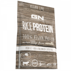 Rice Protein 100% Vegan - 1000g