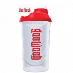 GODMODE Wave Shaker - 600ml