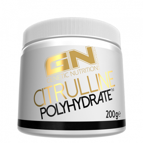Citrulline Polyhydrate - 200g