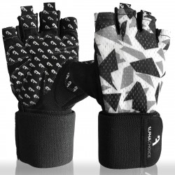 Performance Gloves - Camouflage