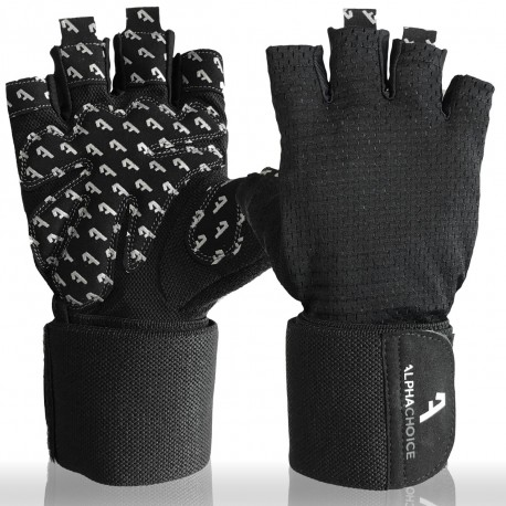 Performance Gloves - Black