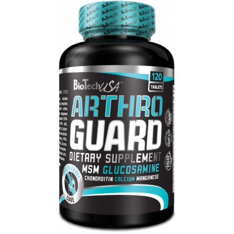 Arthro Guard - 120 Tabletten