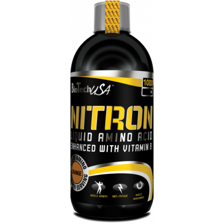 Nitron Amino Liquid - 1000ml