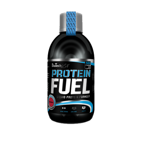 Protein Fuel Liquid - 500ml