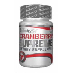 Cranberry Supreme - 60 Tabletten