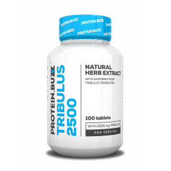 Tribulus 2500 - 100 Tabletten