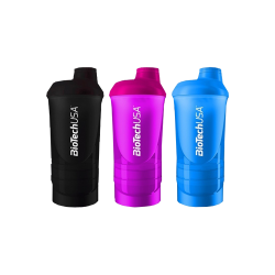 BIOTECH WavePlus Shaker - 600ml