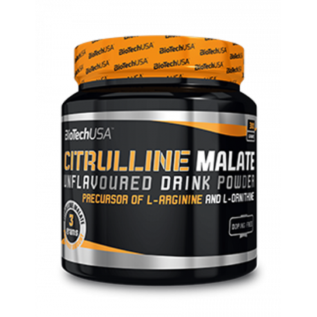 Citrulline Malate Powder - 300g