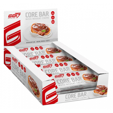 Core Bar Protein Riegel - 12x60g