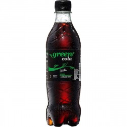 Green Cola - 500ml