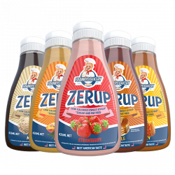 Frankys Bakery ZerUP - 425ml