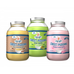 Sweet Pudding - 500g