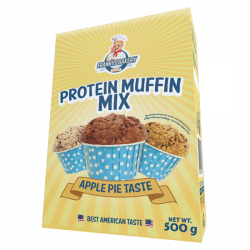 Protein Muffin Mix - 500g