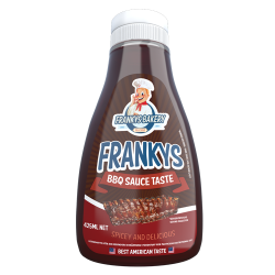Frankys Sauces - 425ml