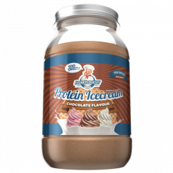 Protein Icecream - 500g