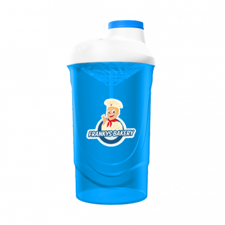 FRANKYS BAKERY Wave Shaker - 600ml