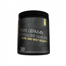 Pure German Citrulline Malate - 300g