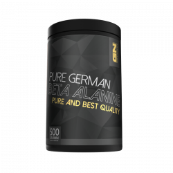 Pure German Beta Alanine - 500g